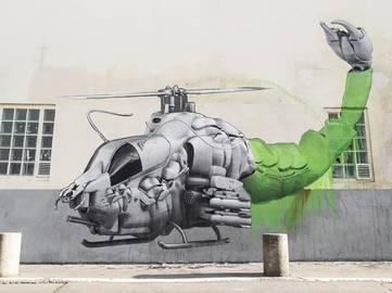 Ludo - Flying Scorpio