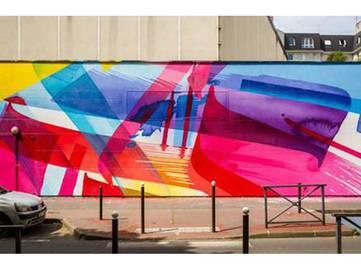 MadC - Vitry, Paris, 2015