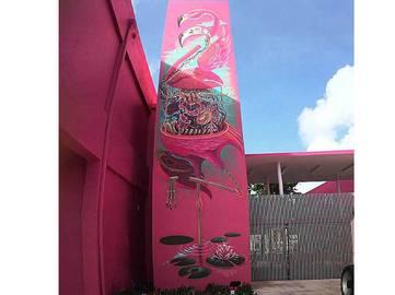 NYCHOS in Miami, USA