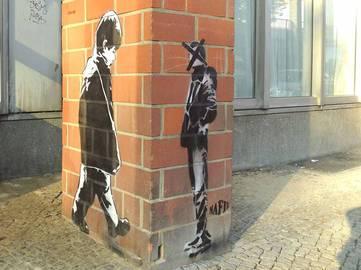 Nafir - I Stand Alone, Berlin, Germany, 2015