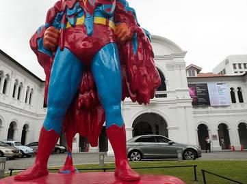 mojoko-et-eric-foenander-no-one-can-save-us-melting superhero