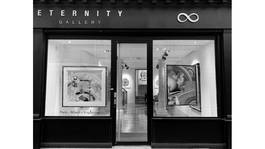 Eternity Gallery Paris Profile Image