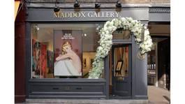 Maddox Gallery Sheperd Market
