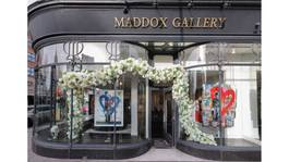 Maddox Gallery Westbourne Grove