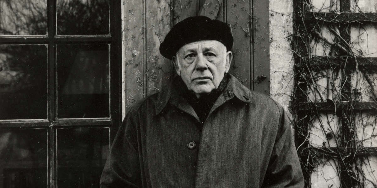 Paul Strand Widewalls