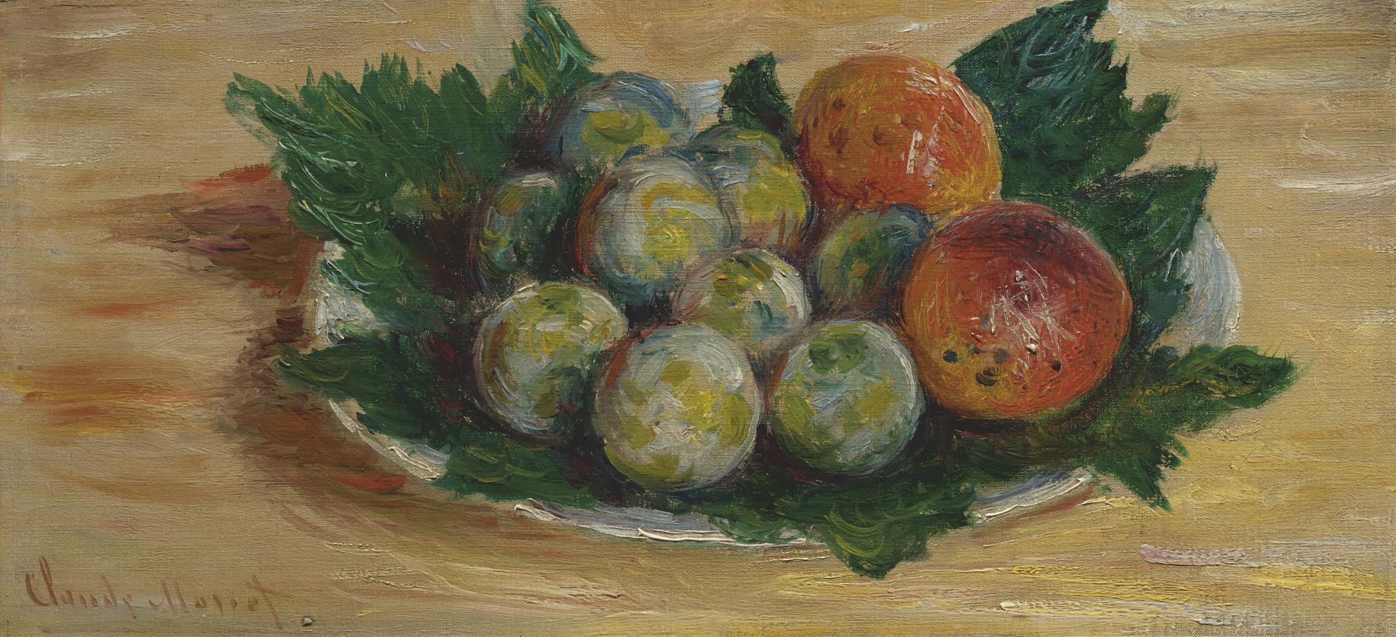 Prunes Et Abricots | Widewalls