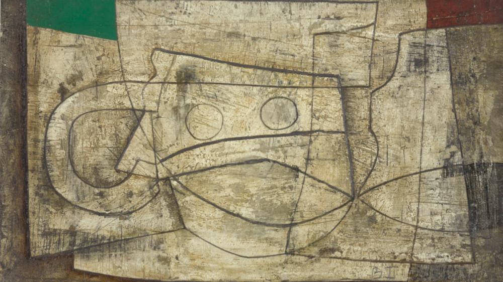 Bryan Ingham - Still Life (Detail)