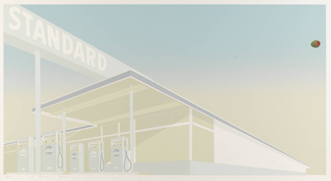 Ed-Ruscha-Cheese-Mold-Standard-With-Olive-1969-Detail1
