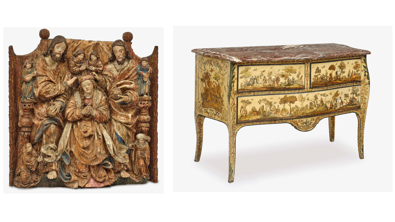 Fine Art and Antiques Auction Neumeister December 2020