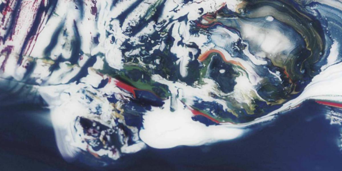 Gerhard Richter - Ophelia (Detail)