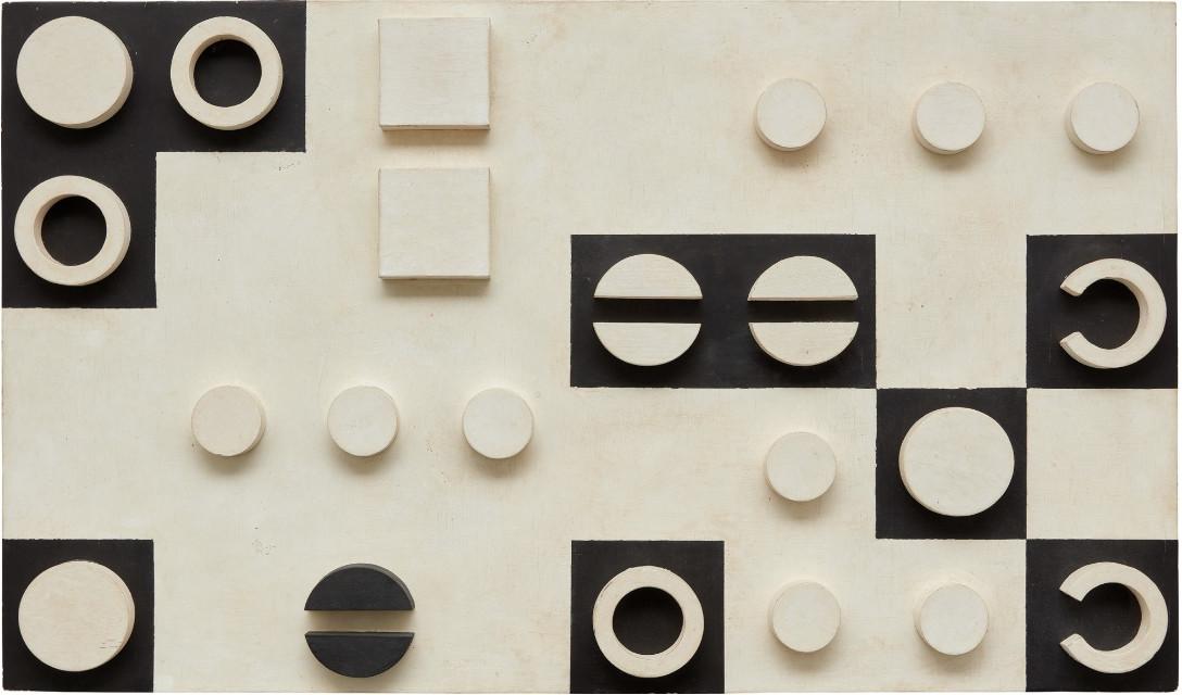 Lolo Soldevilla - Untitled, circa 1955 (Detail)