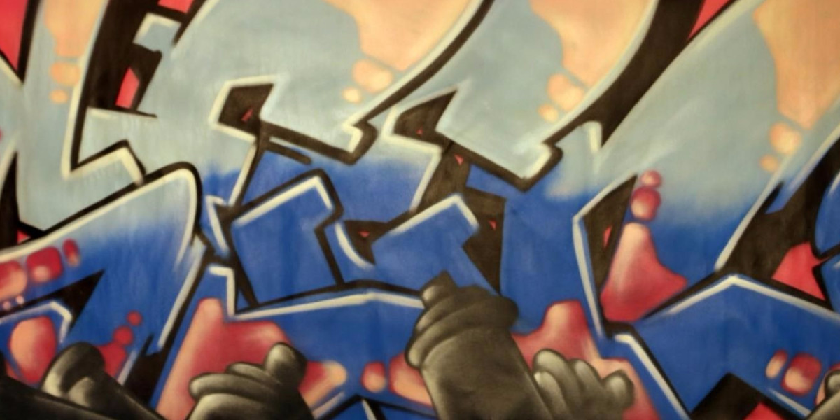 Seen - Wildstyle w-cans (detail)