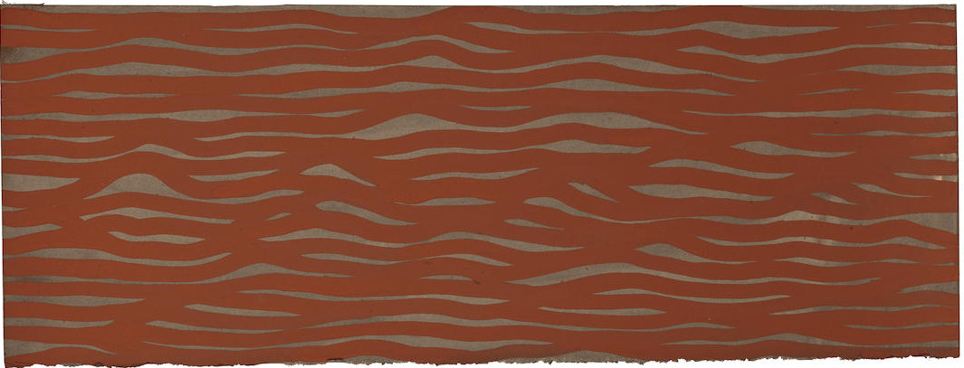 Sol LeWitt - Untitled, 2002 (detail)