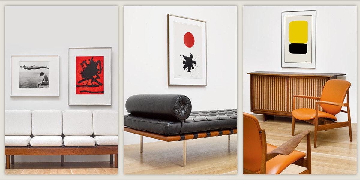 Sotheby's - Contemporary Living - Photographs, Prints & Design, 22.7.2015