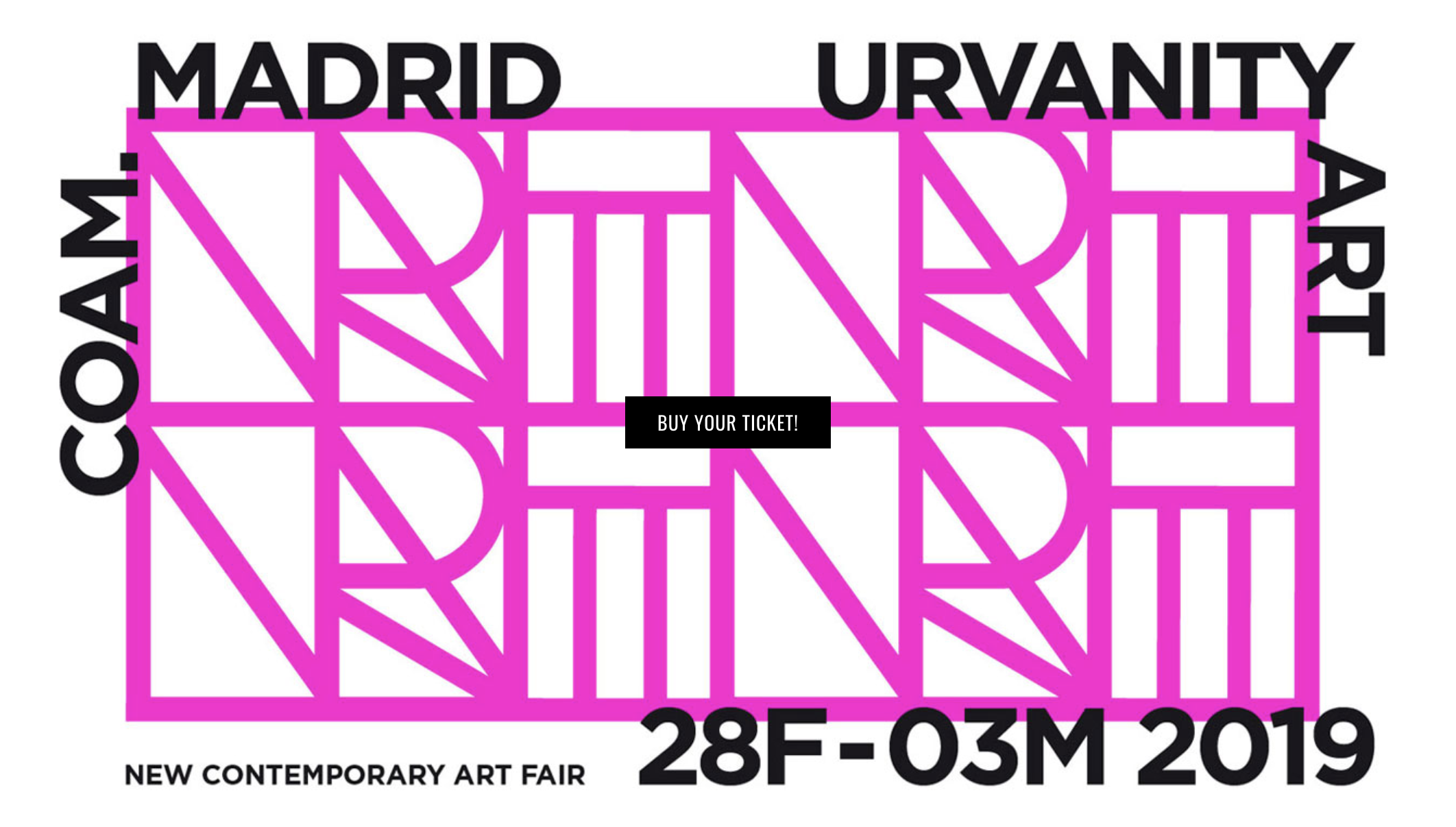 urvanity art 2019