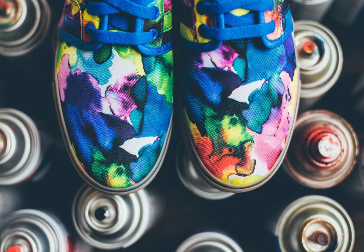 Adidas x HVW8 - Kevin Lyons