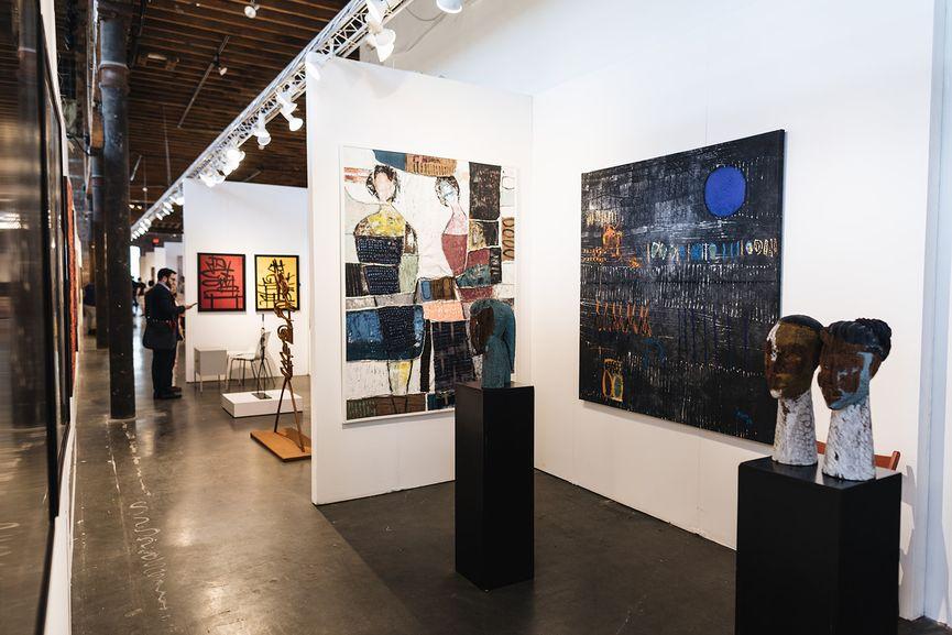 top african art gallery