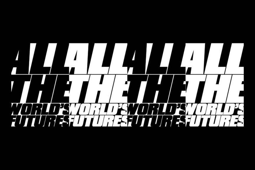 Logo, All the World's future