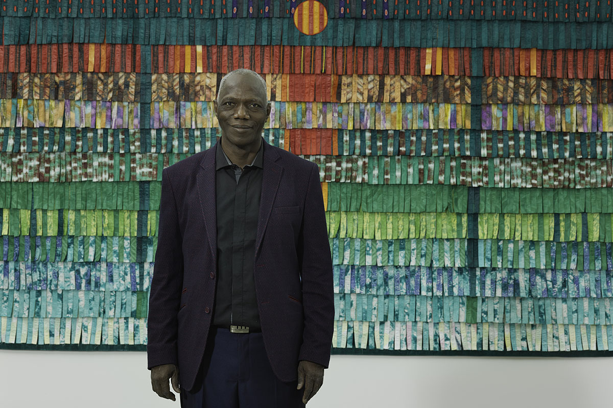 Abdoulaye Konate 2016 by Peter Mallet