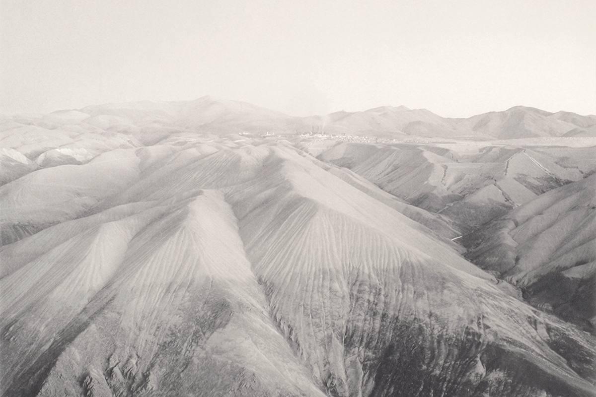 Adam Jeppesen - Untitled, 2015, via nielsborchjensen com