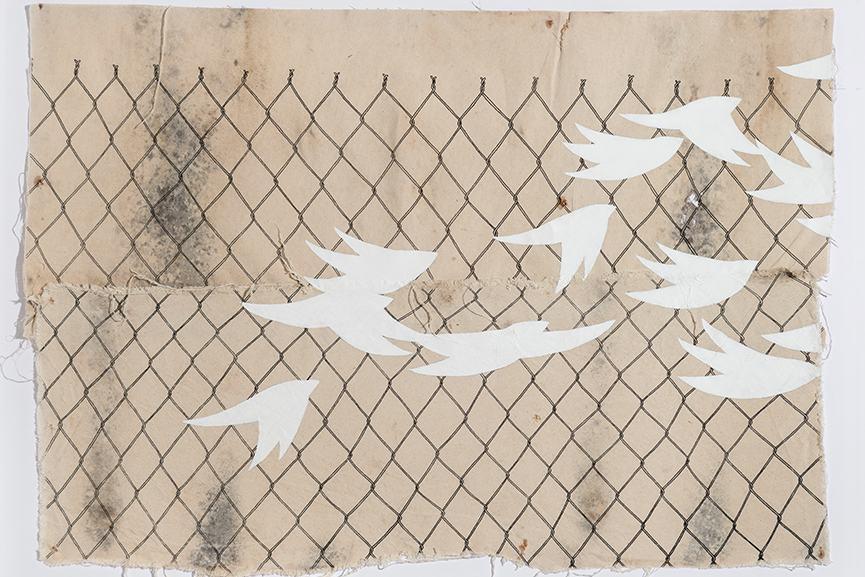 Addam Yekutieli - Untitled, Transparency Series, 111x82 cm, credits Aviram Hay