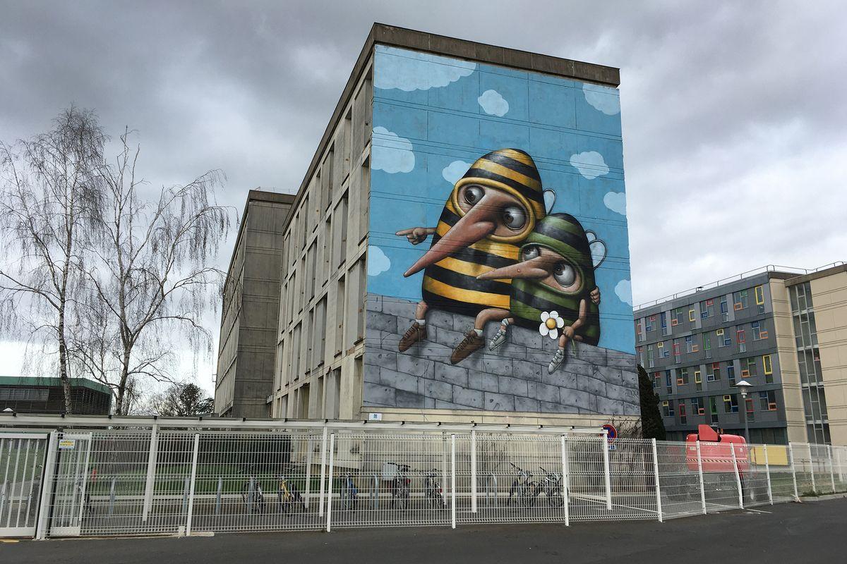 Ador Mural 1