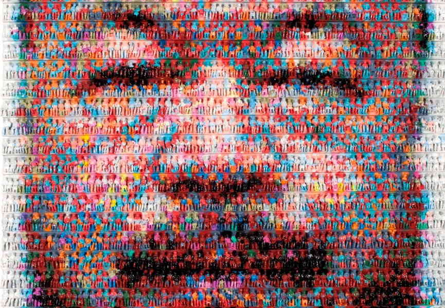 Ai Wei Wei Power to the People