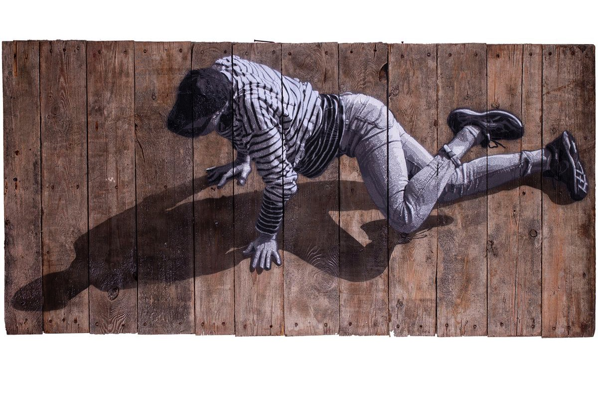 Anders Gjennestad - Dissociative Synchronicity, 2020