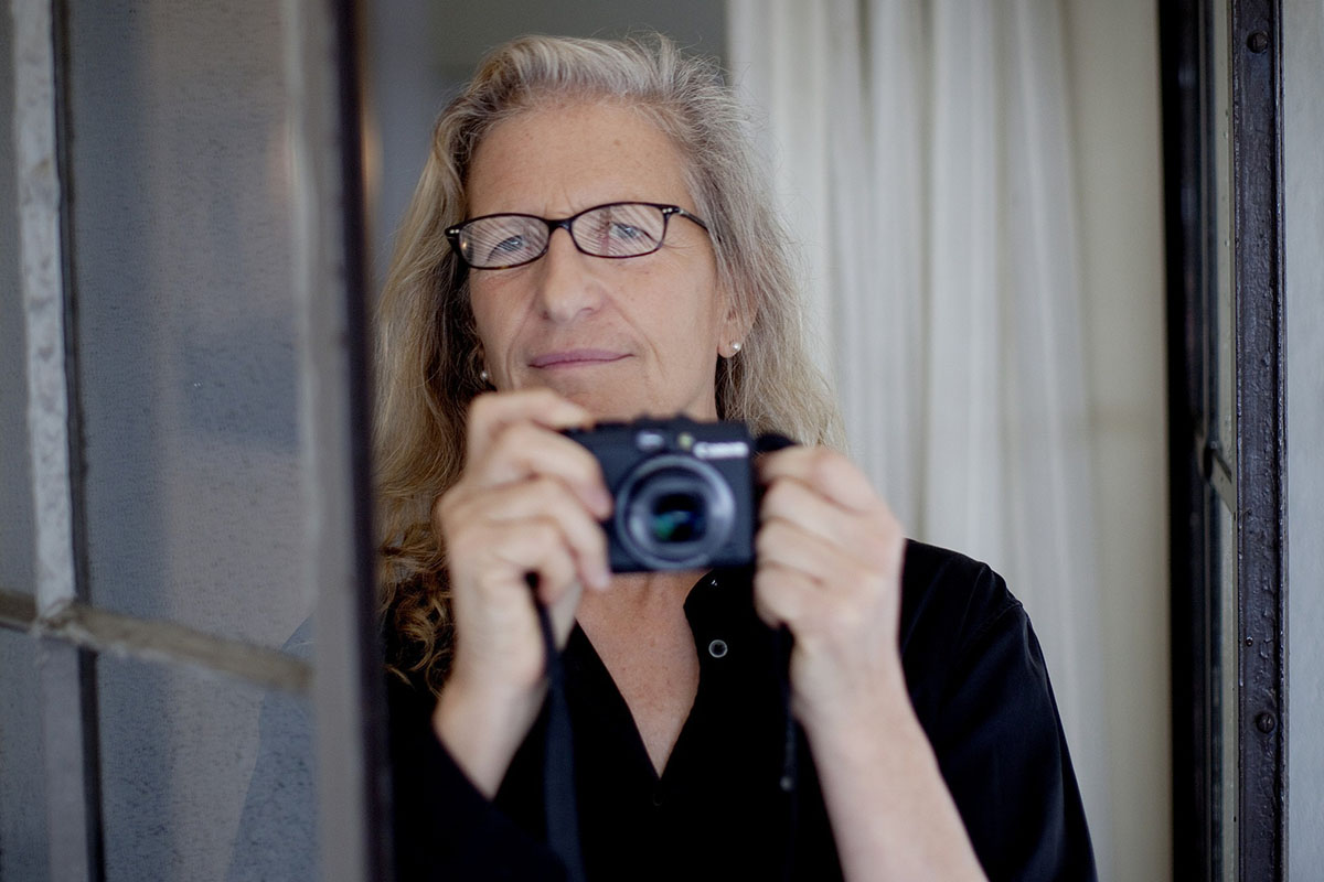 The Priciest Annie Leibovitz Photos Sold at Auction