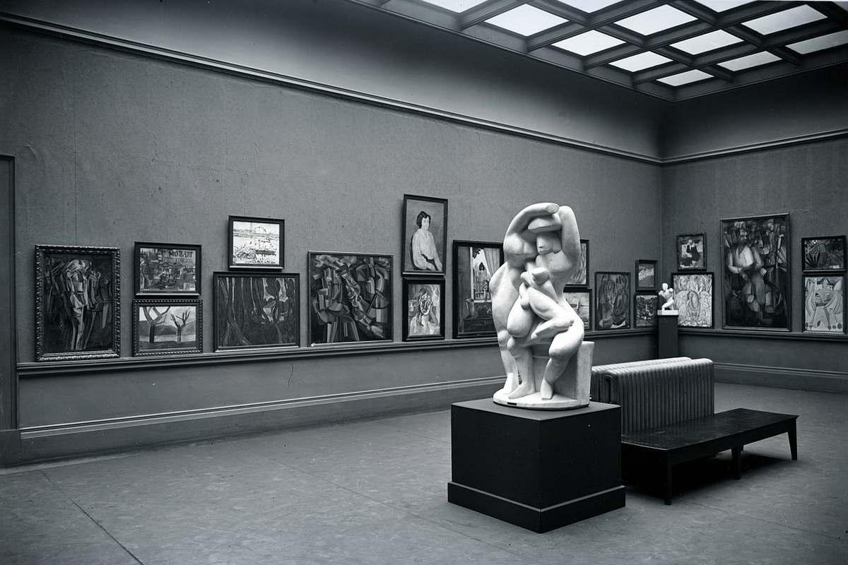 Armory Show, International Exhibition of Modern Art
