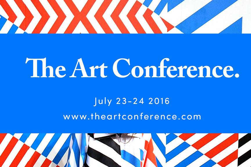 Art-Conference-Banner