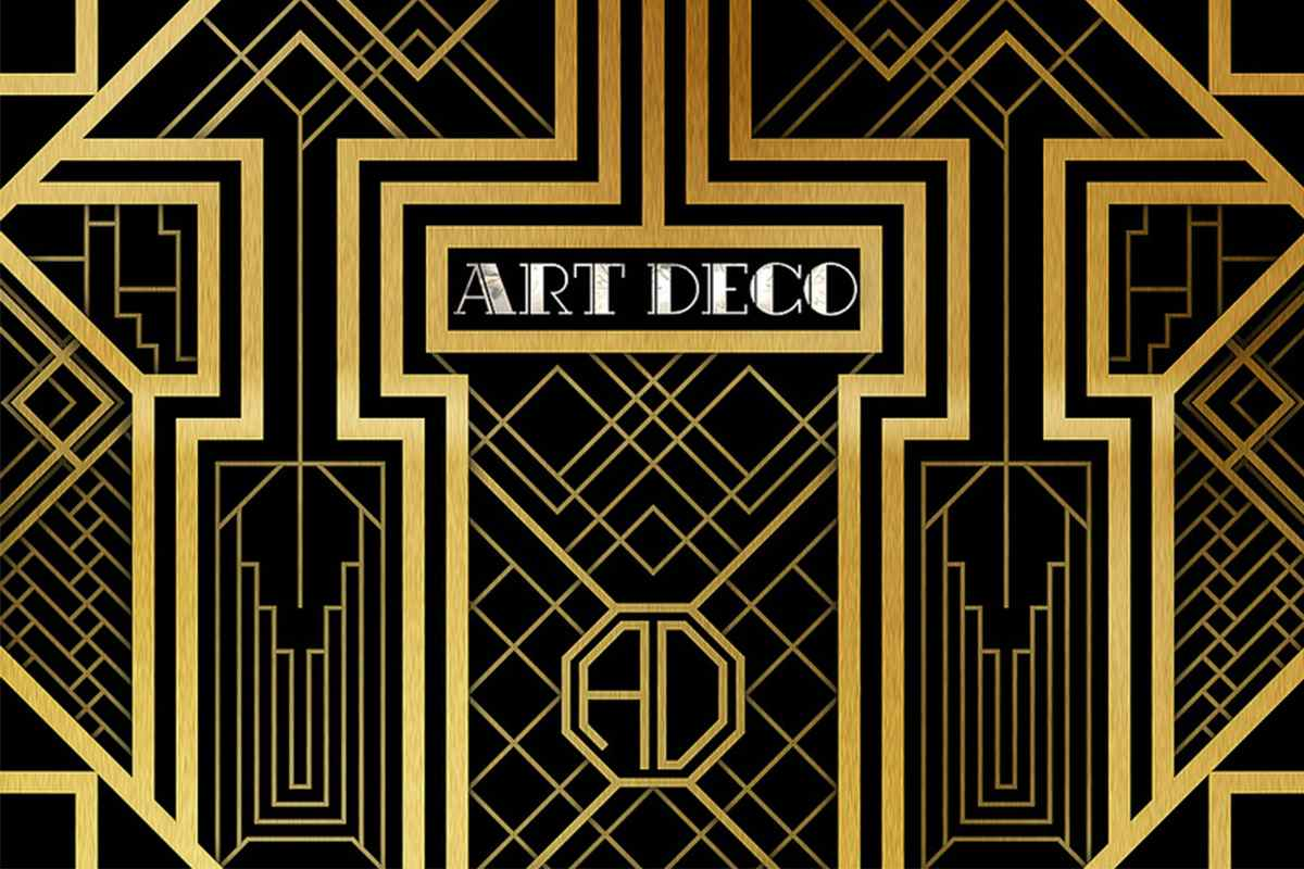 Art Deco Period Style Characterized By Its Beauty Widewalls