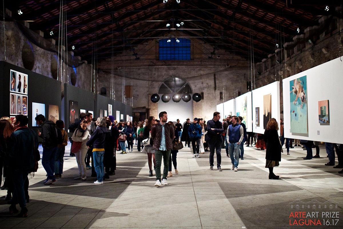 Arte-Laguna-Prize-exhibition-opening-Arsenale-in-Venice-2017