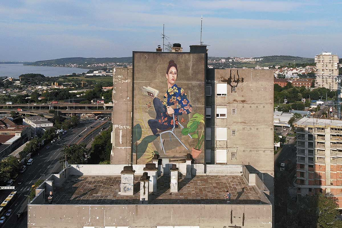 Artez in Belgrade