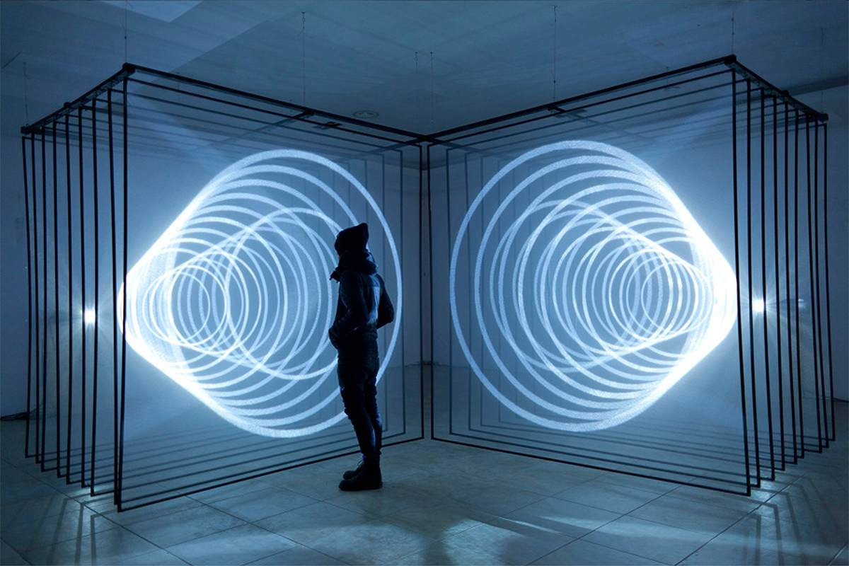 What Is Installation Art And How Does It Transform Our Perception Widewalls