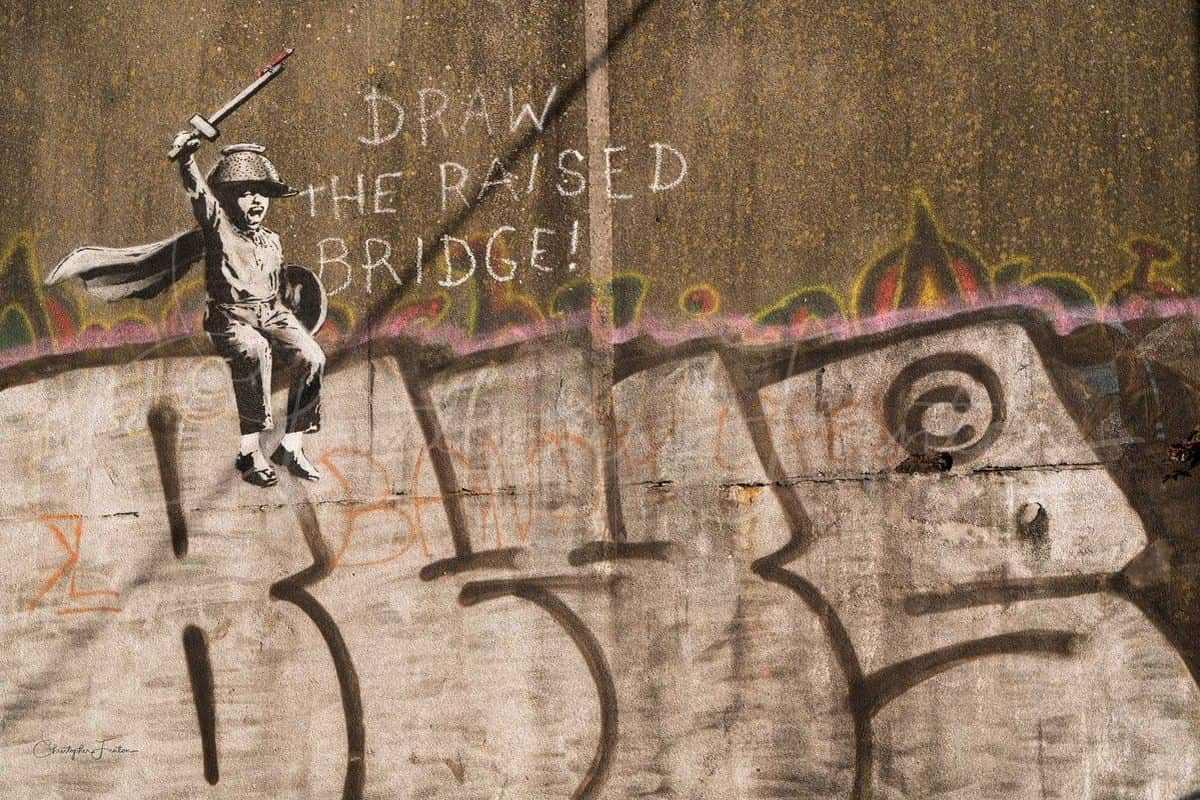 Banksy in Hull, via feedyeti.com