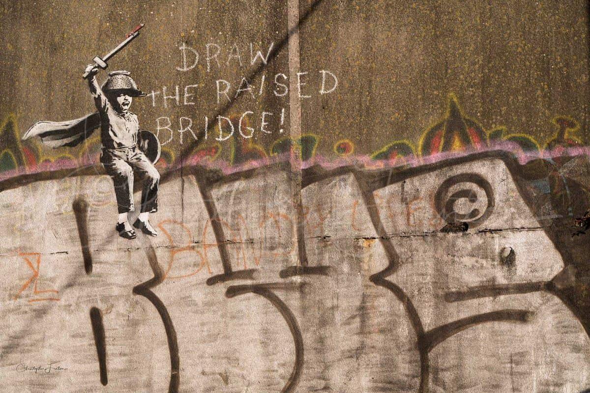 Banksy in Hull, via feedyeti.com