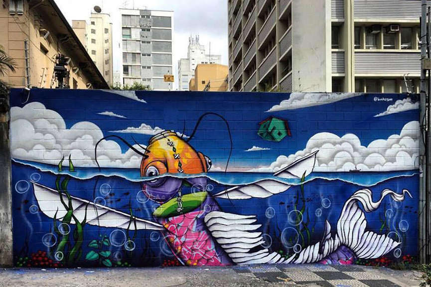Binho Ribeiro 3 - Image courtesy of Red Gallery