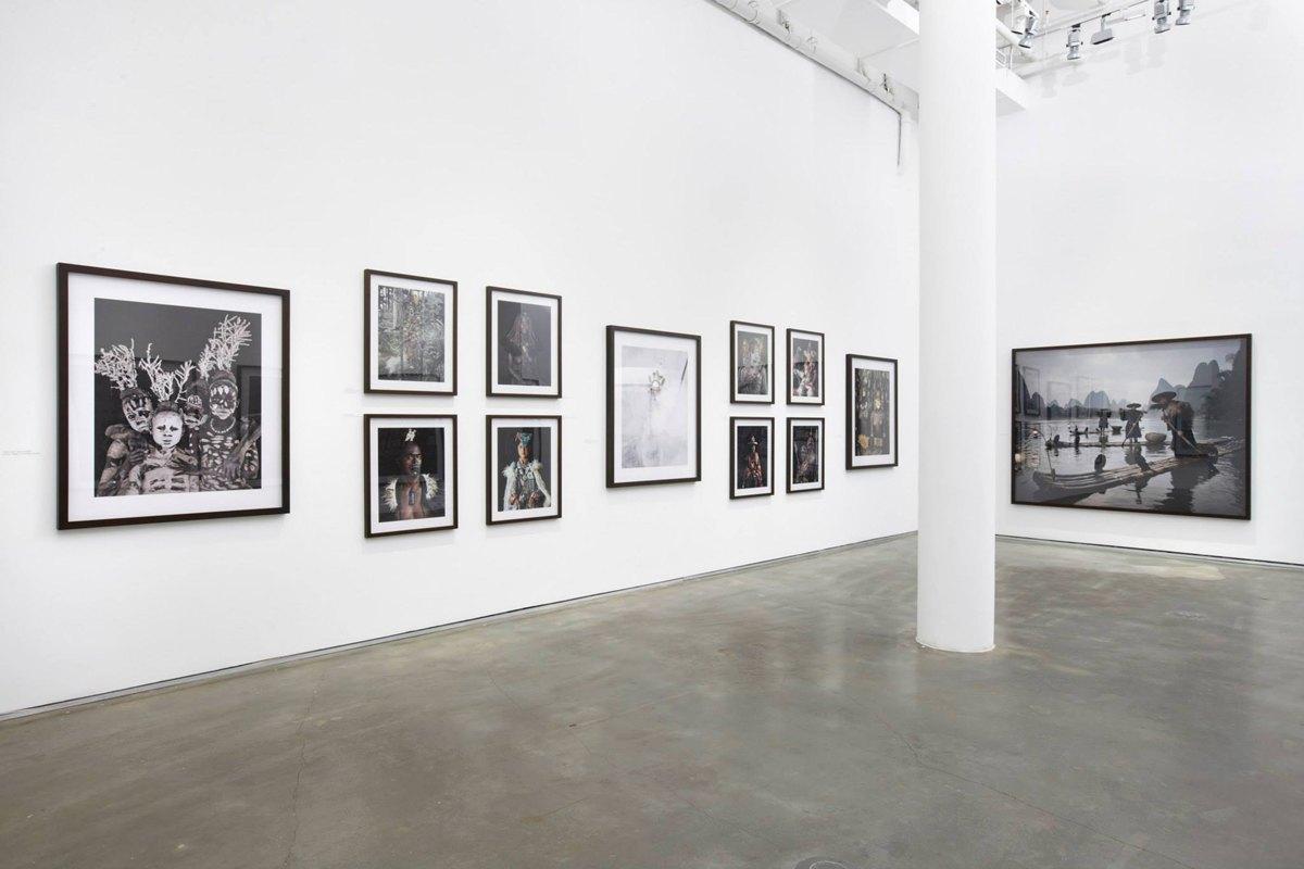 Bryce Wolkowitz Gallery
