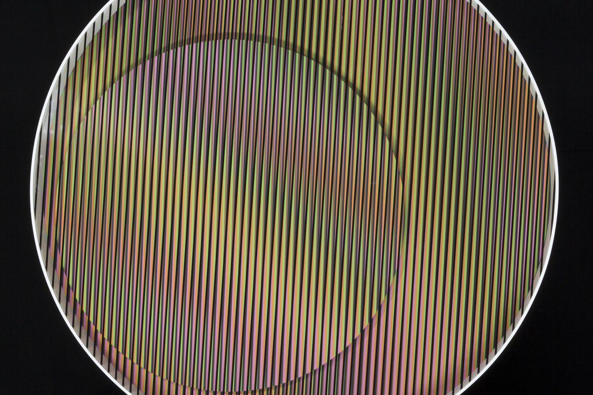 Cromointerferencia Mecánica Nova 6