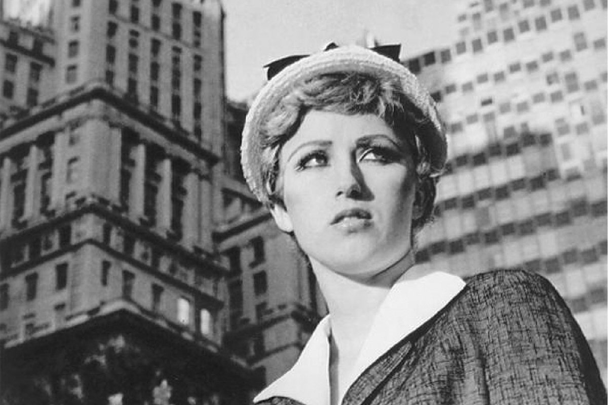 Cindy Sherman - Untitled Film Still #21, 1978