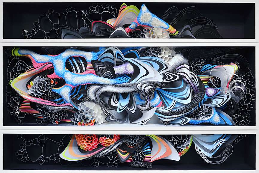 Crystal Wagner - Aether