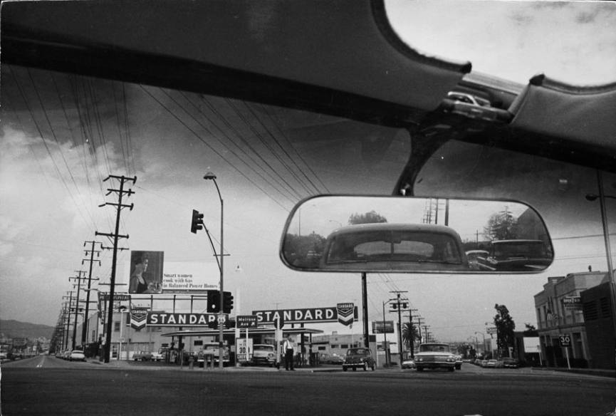 Dennis Hopper, Double Standard, 1961