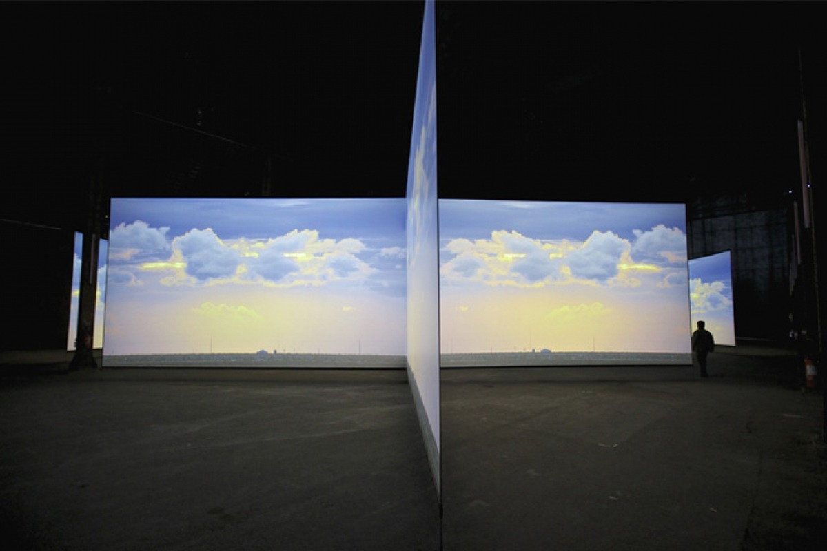 Doug Aitken - Altered Earth