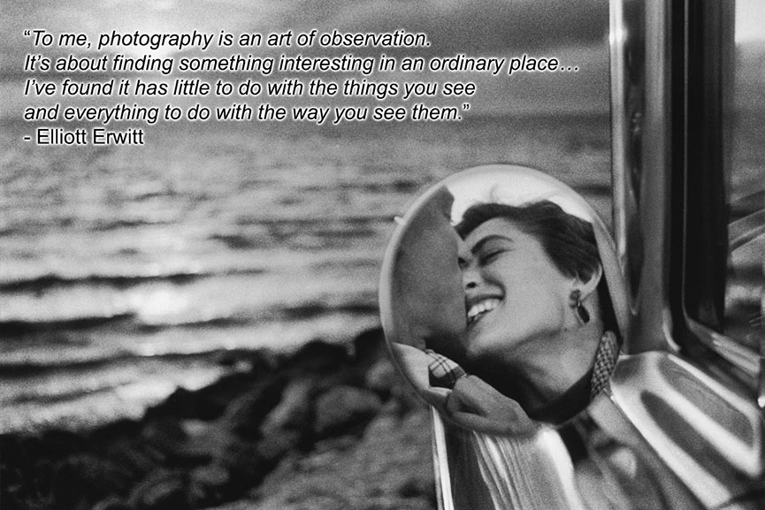 20 Inspirational Quotes About Photography By Great Artists Widewalls