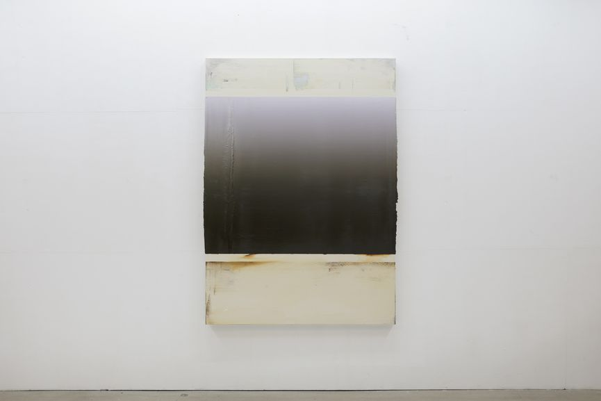 Emanuel Bernstone, Tycho Magnetic Anomaly 0,2016Oil on canvas170×120 cm