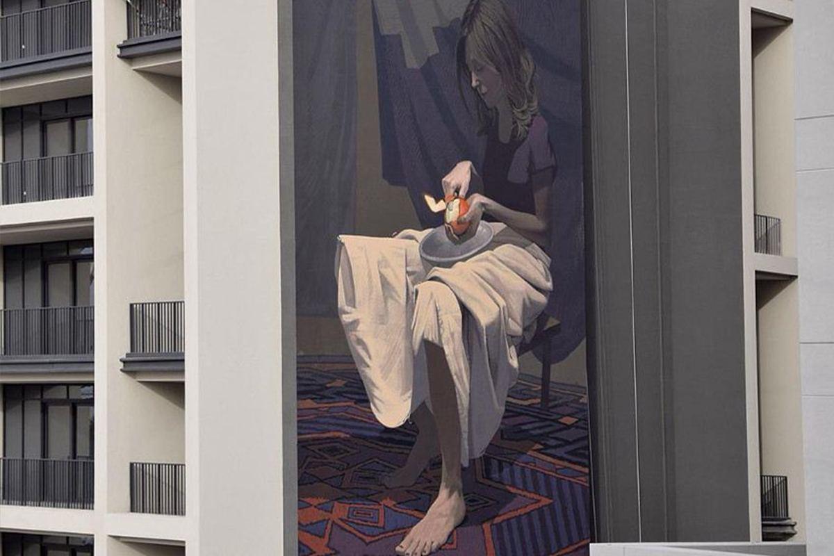 Etam-Cru-Girl-with-the-orange-Dubai-Walls-Dubai-UAE-2016