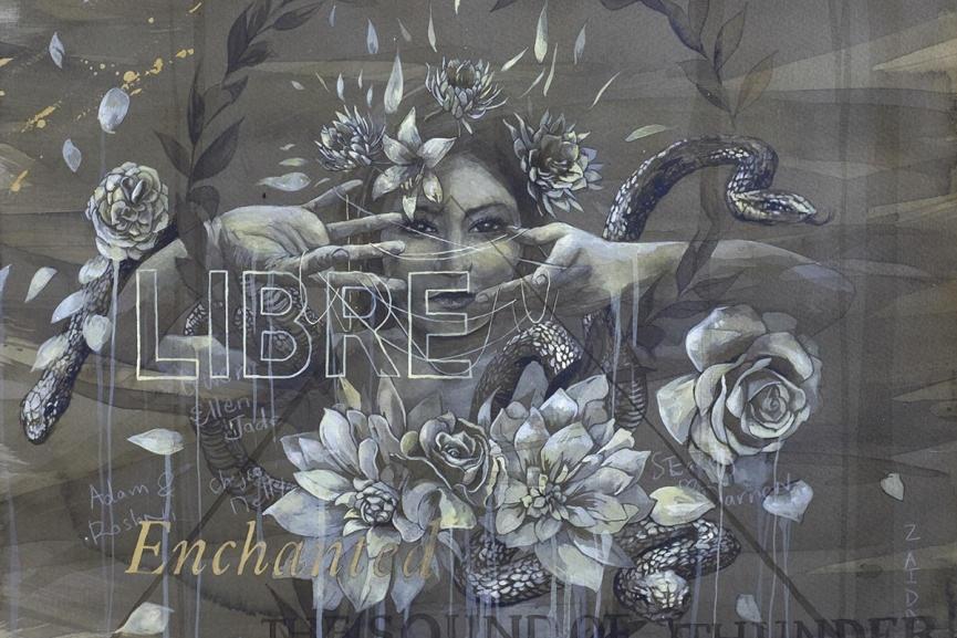 Faith47_Libre 2 - detail