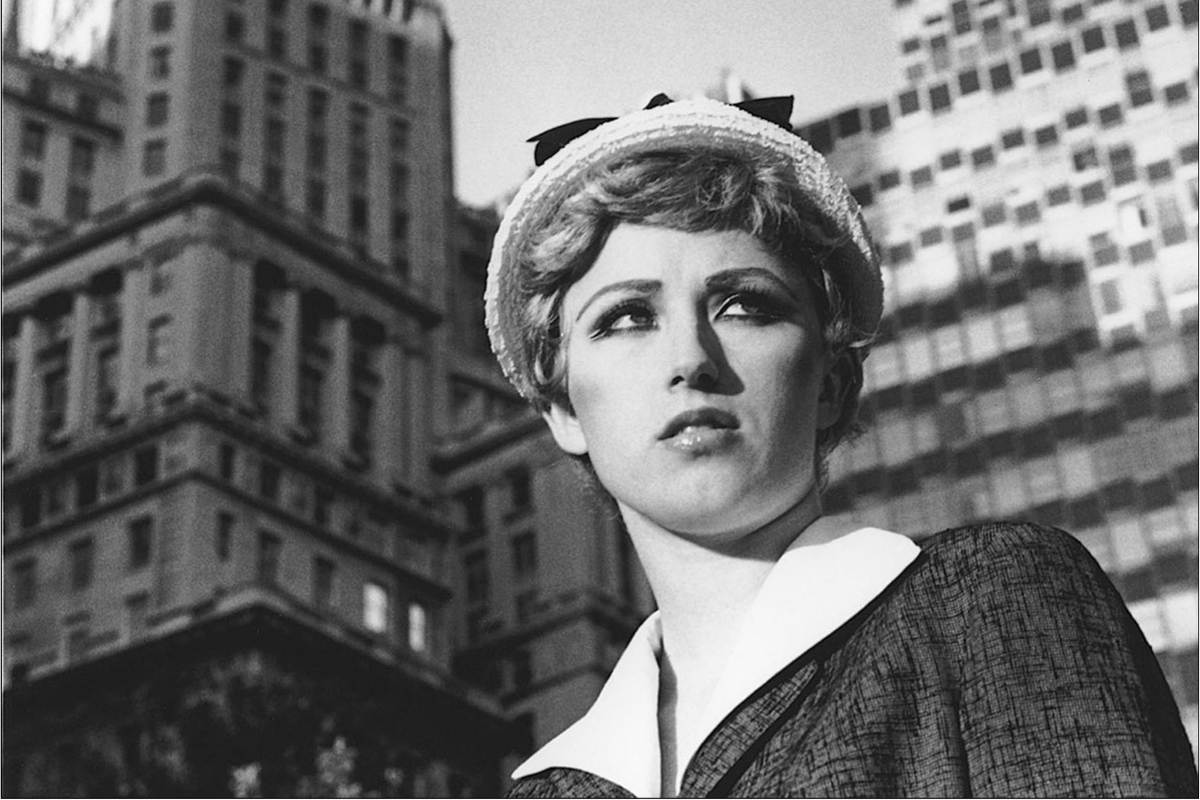 Cindy Sherman, Film Still