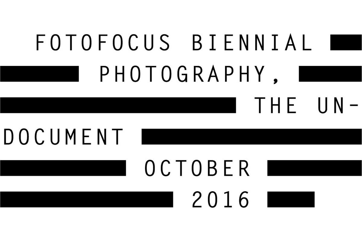 FotoFocus Biennial Cincinnati 2016